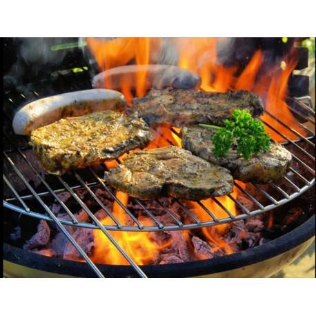 Septembre : dernières commandes Barbecue.