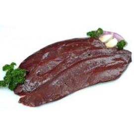 Foie de bœuf